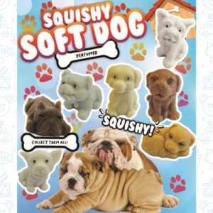 V 51 Q Squishy Softdog