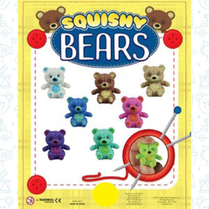 V 51 U Squishy Bears