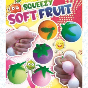 V 50 802 Squeezy Soft Fruit
